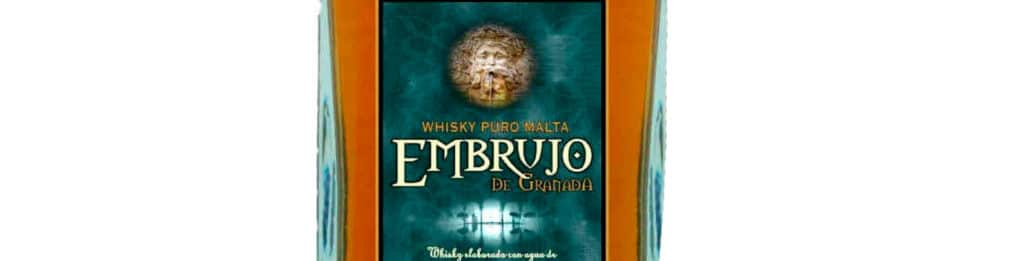 Embrujo - Whisky español