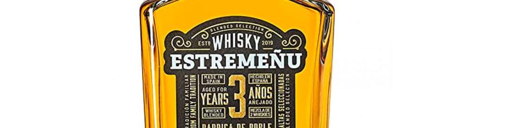 Extremeñu - Whisky español