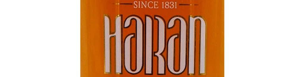 Haran - Whisky español