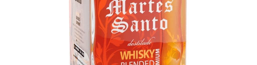 Martes Santo - Whisky español