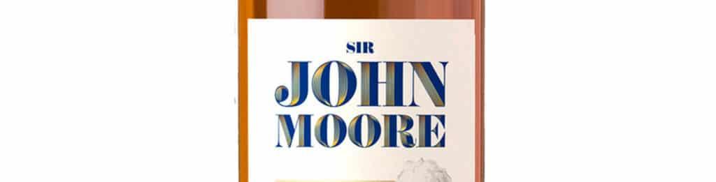 Sir John Moore - Whisky español