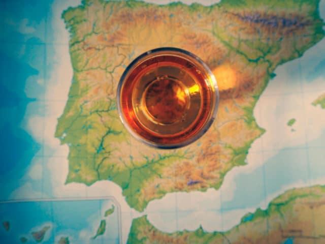 Whisky Español - Todo Whisky