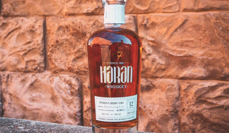 Haran 12 Sherry Casks