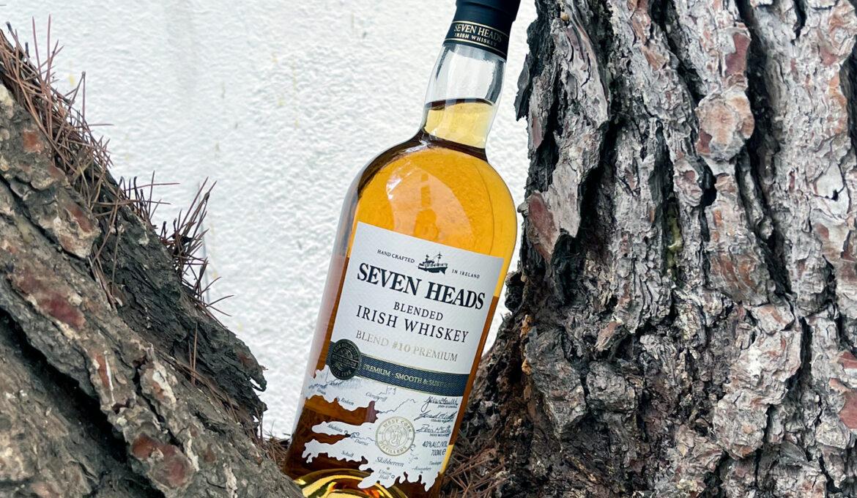 Seven Heads whisky Mercadona - Opinión y nota de cata | Todo Whisky