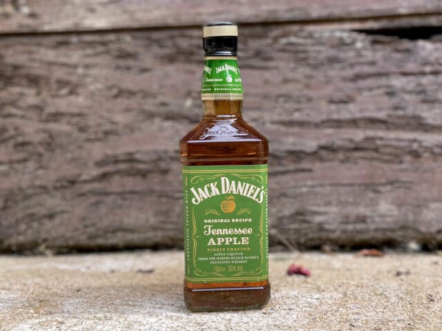 Jack Daniel's Tennessee Apple | Todo Whisky
